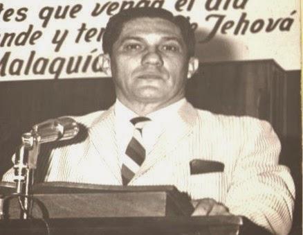 Oscar Galdona